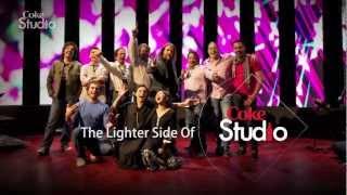 The Lighter Side of Coke Studio Pakistan, Season 5