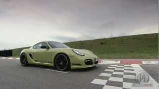 Porsche Boxster 300.000