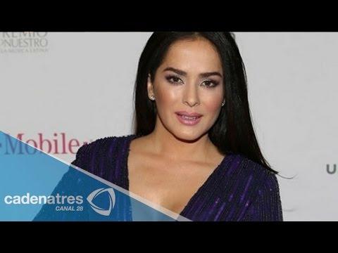 La actriz Danna García reveló los motivos por los que canceló su boda видео