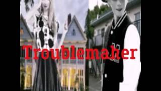 Download Lagu Jelsa-troublemaker-part 1(read description) *new* Mp3