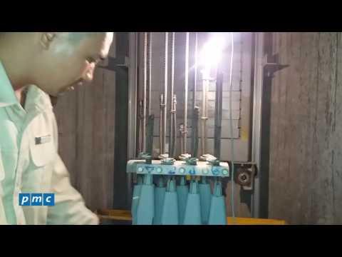 Giới thiệu hệ thống thang máy