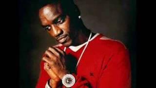 Akon ft Big Adept -that's me