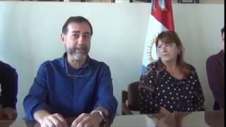 PROGRAMA DE CANAL 11 - EL MUNDO DE LAS MONTAÑAS: EL MUNDO DE LAS MONTAÑAS - CHARLA CON ENRIQUE BOLSI