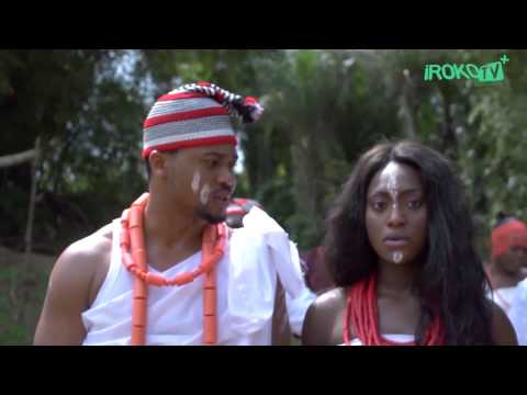(King Akubuzez)The Gods Rejects King's Sacrifice - Nigerian Movie
