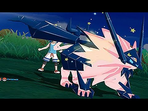 Best Shiny Pokemon In Ultra Sun & Ultra Moon