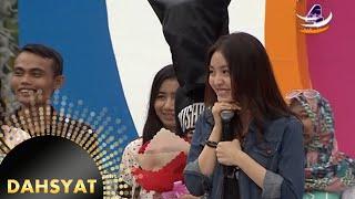 Video Lewat Telepati, Boy Kasih Reva Bunga Dengan Mata Ketutup [Dahsyat] [21 Jan 2016] MP3, 3GP, MP4, WEBM, AVI, FLV Agustus 2018