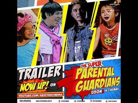 The Super Parental Guardians TRAILER REACT - Vice Ganda & Coco Martin MMFF entry