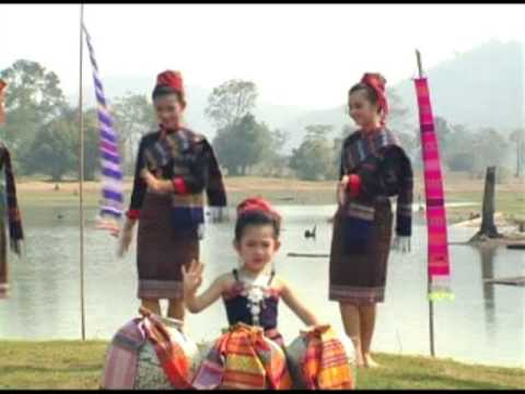 Traditional Thai Music