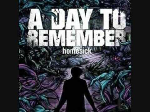 A Day To Remember - NJ Legion Iced Tea *HQ*