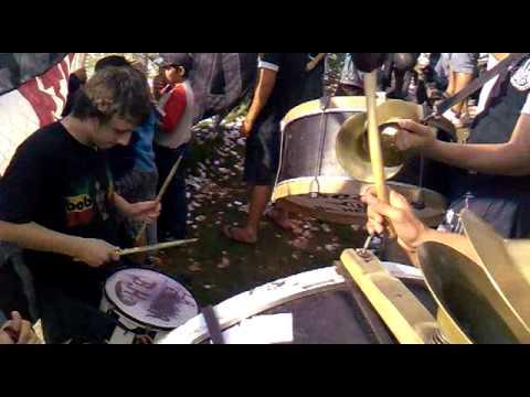 LA ESCOLTA DE LIBERTAD - LA MURGA (21NOV2010) - La Escolta - Libertad