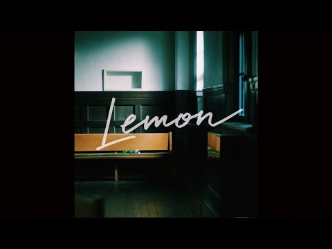 , title : '米津玄師  MV「Lemon」'