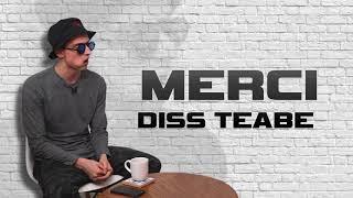 Download Lagu TWM / CS - MERCI (DISS TEABE) prod. GRVCY Mp3