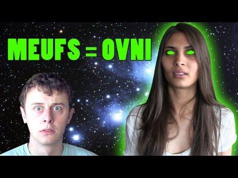 NORMAN - MEUFS = OVNI