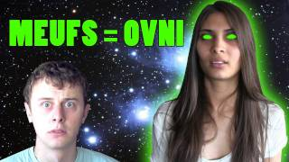 Video NORMAN - MEUFS = OVNI MP3, 3GP, MP4, WEBM, AVI, FLV Mei 2017