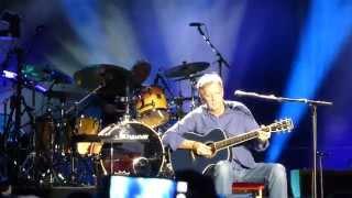 Eric Clapton - Layla (Vienna 2014)
