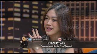 Video Jessica Hossanna, Pengusaha Sepatu Bertabur Kristal Swarovski | HITAM PUTIH (06/11/18) Part 3 MP3, 3GP, MP4, WEBM, AVI, FLV November 2018