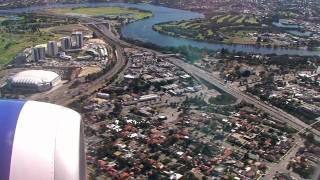 Video Perth landing MP3, 3GP, MP4, WEBM, AVI, FLV Juli 2018
