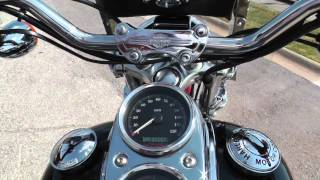 8. 319210   2005 Harley Davidson Dyna Low Rider FXDL