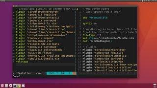 Video Configuring Ubuntu for Software Development MP3, 3GP, MP4, WEBM, AVI, FLV Juni 2018