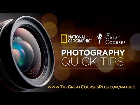 Photography Quick Tips: Black and White Photography