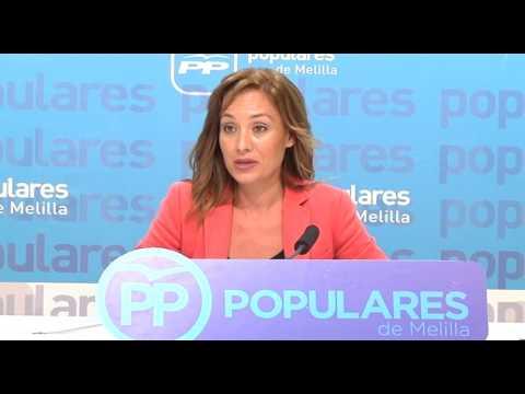 """En el Partido Popular """"doble vara de medir"""" ninguna"""