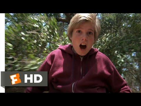 Mac and Me (4/11) Movie CLIP - Mac Saves Eric (1988) HD