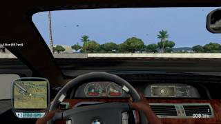 BMW 760Li Test Drive Unlimited Mod
