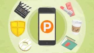 다양한 혜택, 앱테크 리워드 적립마켓 포인트통통 YouTube 동영상