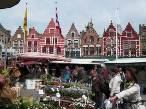 Bruges City Video