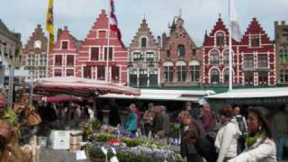 Bruges Belgium  city photos gallery : Bruges Belgium Tourist Attractions