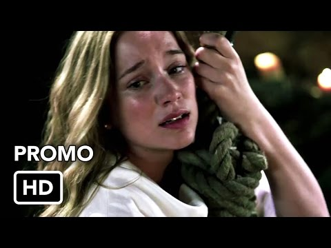 "Dead of Summer Episode 7 ""Townie"" Promo (HD)"