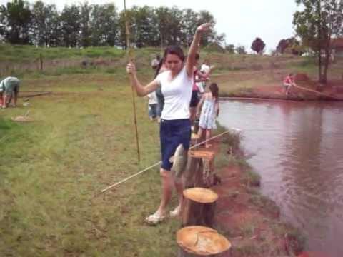 pescaria aguas de santa barbara