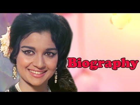 Asha Parekh - Biography