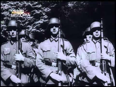 Generałowie Hitlera: Keitel - Hitler's Generals: Keitel