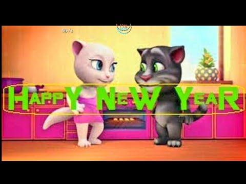 Video Happy New year 2018 shayari | Tom's Gf download in MP3, 3GP, MP4, WEBM, AVI, FLV January 2017