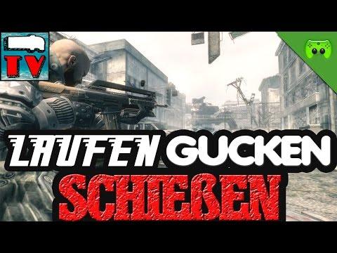 DIZZEL - laufen, gucken, schießen # 26 «» Let's Play Dizzel | Deutsch Full HD