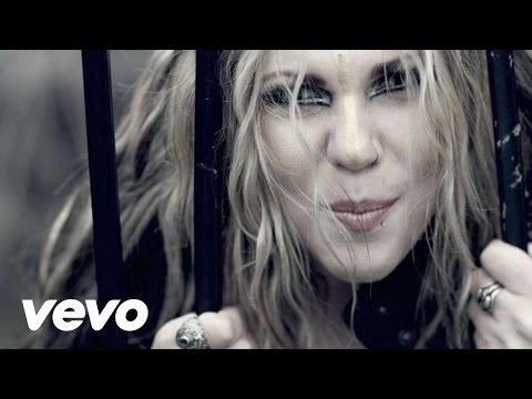 Kobra And The Lotus - Forever One online metal music video by KOBRA AND THE LOTUS