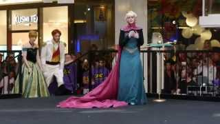 Video Concours Cosplay - La Part Dieu - Glénat - 2014-09-27- 27- Frozen download in MP3, 3GP, MP4, WEBM, AVI, FLV January 2017