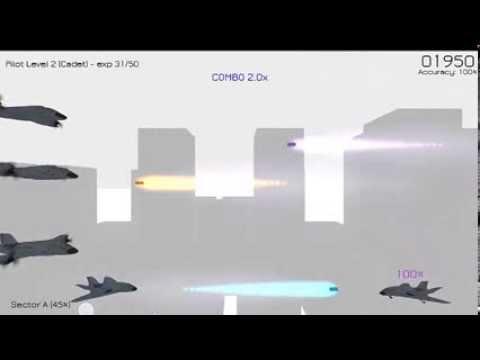 Video of Space Escort