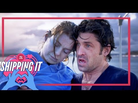 Meredith And Derek's Saddest Moments On Grey's Anatomy