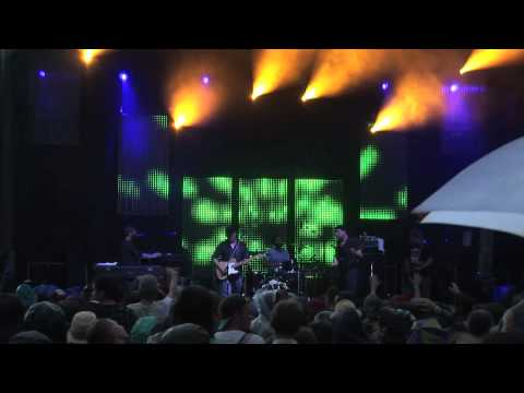Giant Panda Guerrilla Dub Squad -CPMF 2011
