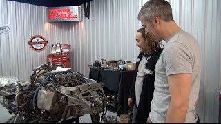 8. Yamaha RX1 Turbo mountain beast update!  PowerModz!