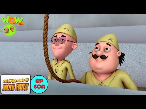 Download Motu Patlu Ka Dhamal - Motu Patlu in Hindi WITH ENGLISH, SPANISH & FRENCH SUBTITLES HD Mp4 3GP Video and MP3