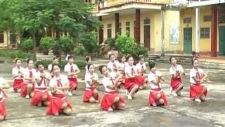 Hanh khuc Doi TNTP_THCS NghĩaTrung-NghĩaHưng.avi