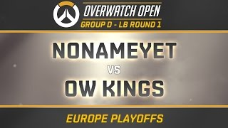 NNY vs OWKings, game 1