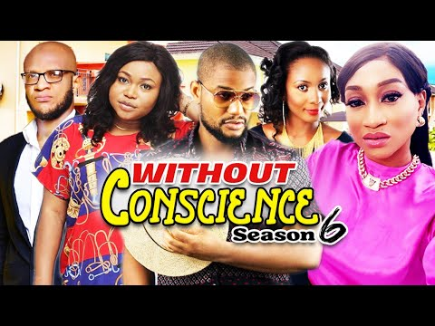 WITHOUT CONSCIENCE 6 / NEW / TRENDING 2020 RECOMMENDED NIGERIAN NOLLYWOOD MOVIES