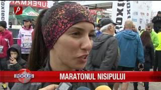 Prima TV - Maratonul Nisipului 2017