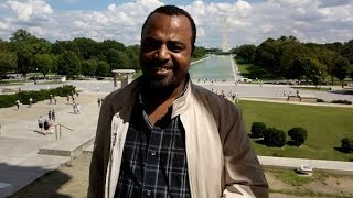 Lecturer/Blogger Seyoum Teshome arrested in Ambo, Ethiopia