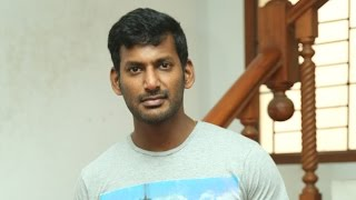 Youngsters Should Be Active in Social Services – Vishal Kollywood News 27/08/2015 Tamil Cinema Online