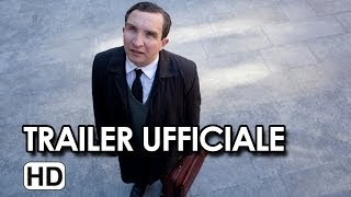 Still Life Trailer Ufficiale Italiano (2013) - Uberto Pasolini Movie HD